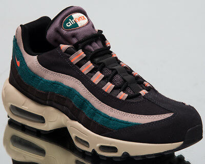 NIKE AIR MAX 95 PREMIUM Gr. 44 US 10 Oil Grey Mango Thunder