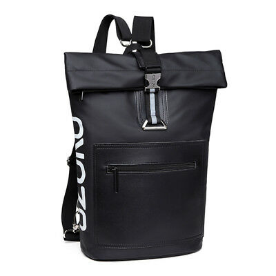 OZUKO Shoulder Bag Casual Fashion Multi-Function Outdoor Travel Bag P7T5
