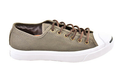 707fb5ad8967 Converse Unisex Adult Jack Purcell Ox Storm Sneakers Size UK 6 RRP £98  BCF811