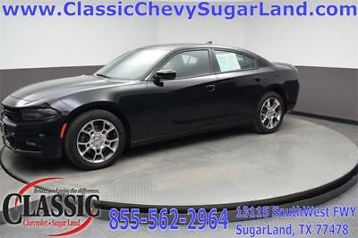 2015 Charger SXT 2015 Dodge Charger, Pitch Black with 30,519 Miles available now!