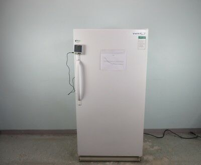 VWR General Purpose -20 Freezer U2016GA14 with Warranty SEE VIDEO