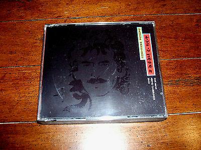 George Harrison - Live In Japan ORIGINAL 1992 Double USA CD Eric Clapton RARE