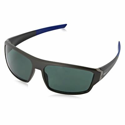 0240c25c30dc6 New Tag Heuer Racer 2 Polarized Sunglasses Th 9222 305 - 69 Gray Blue Green