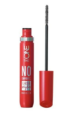 Máscara de Pestañas No Compromise Lash Styler The ONE By Oriflame