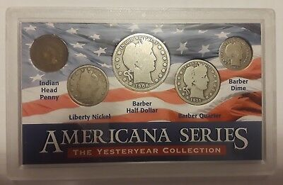 Americana Series Yesteryear Collection   10148dD