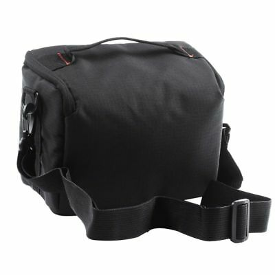 1X(Camera Bag Case Cover Video Photo Digital photography Shoulder oxford clot J4