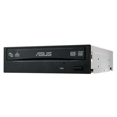 ASUS DRW-24D5MT Black SATA DVD Burner (DRW-24D5MT)