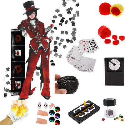 Quality All kinds of magic props magic Kids Toys Magic Trick #a