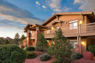 WYNDHAM SEDONA * Jan 1-6, 5 Nights* 2 Bedroom Lockoff
