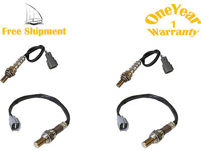O2 Oxygen Sensor Downstream 234-4623 For SCION XD 2008-14//TOYOTA CAMRY 1992-96