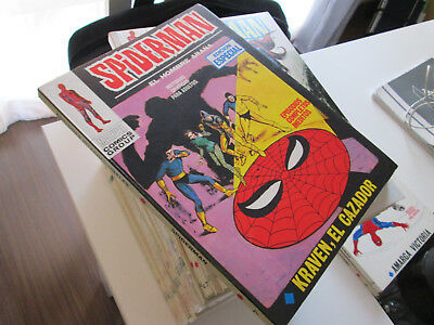 Vertice (V.1)  Spiderman - Nº: 7 -  Impecable.-