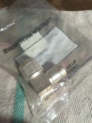 1 New Fairview Microwave SM4533 Adapter FREE SHIPPING