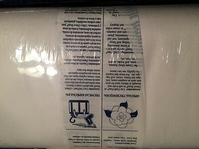 Pellon Decor Bond Heavy Fusible Interfacing 809p By The Yard 6 75