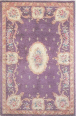 """1:48 Scale Dollhouse Area Rug 0001964 - approximately 2"""" x 3"""""""
