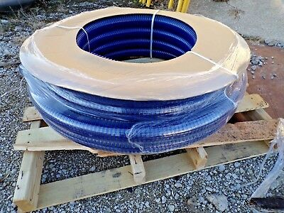 "GOODYEAR, SUCTION/DISCHARGE HOSE, Food, 2"" X 100', 20711153"