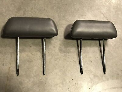 Toyota Land Cruiser FJ40/43/45 Bj40/43/45 Headrests in Excellent condition