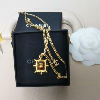 Chanel necklace (A809