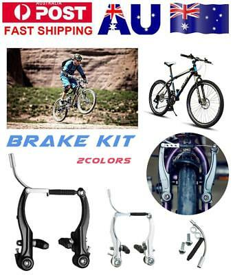 Brake Levers V Brakes Cables Caliper Set For Aluminum Alloy Mountain Bike/Bicycl