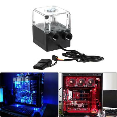 SC-450 650L/h 12V DC 1.2A Silent Computer Water Cooling Circulating Pump