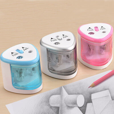 Automatic Electric Pencil Sharpener Cutter For Kids Office Professional Artist