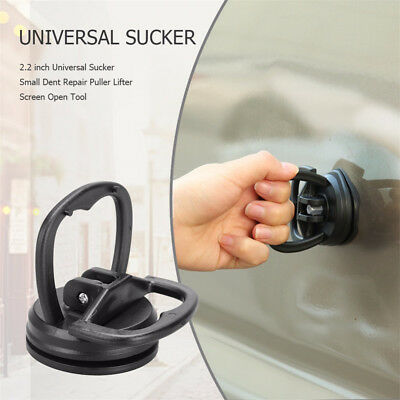 Mini Car Dent Remover Puller Suction Cup Auto Body Repair Kit Phone Glass Lifter