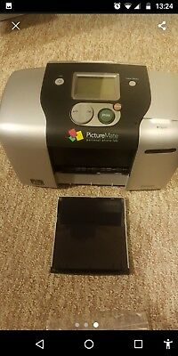 Epson Picturemate Personal Photo Lab Pm260 3300 Picclick Uk