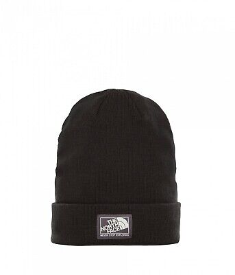 The North Face Dock Worker Beanie **BRAND NEW WITH TAGS**