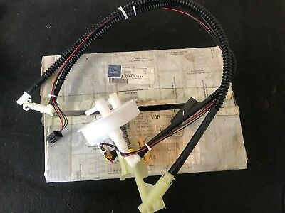 Mercedes 203 C-Class Fuel Tank Sender Unit 2034701641 e305 2191e
