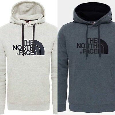 The North Face MENS Drew Peak Hoodie  **BRAND NEW WITH TAGS**