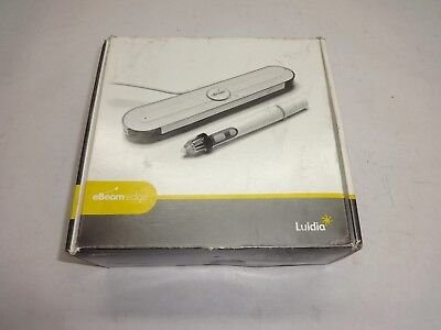 Luidia eBeam Edge Receiver w/ stylus, New Old Stock