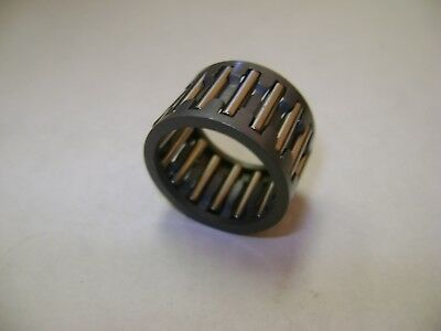 NMD BRAND K182210 18X22X10 METAL CAGE ASSEMBLY NEEDLE ROLLER BEARING A39