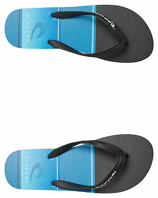 New Rip Curl Men's Hawkeye Thong Rubber Blue