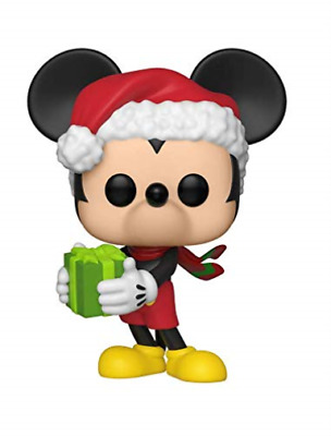 Funko Pop-Holiday Mickey #455 (Importación USA) ACC NUEVO