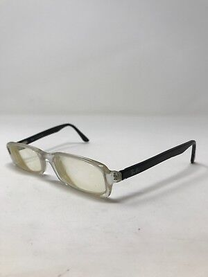 e39e07fea5 Ray Ban Eyeglass Frames RB5031-2140 Black 51-16-135 Full Rim Qg36