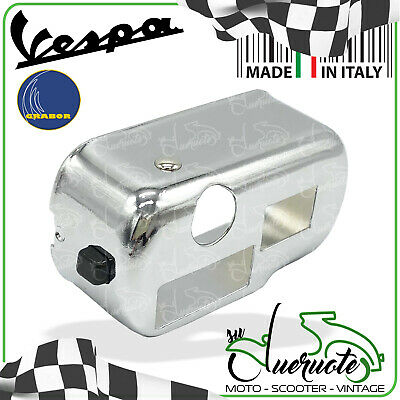 Coperchio Commutatore Devio Luci Luce Vespa 125 Super Gt Ts 150 Sprint 180 Rally