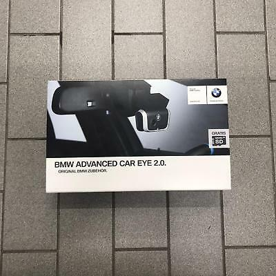 Brand New Genuine BMW Advanced Car Eye 2.0 66212457699