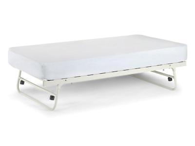 3ft White Julian Bowen Versaille Daybed Trundle only - CLEARANCE