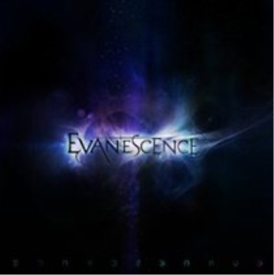 Evanescence-Evanescence (UK IMPORT) CD with DVD NEW