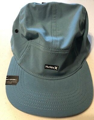 db3dfbc9dd6 HURLEY ONE AND Only Women s Hat - Blue Force - New -  24.95