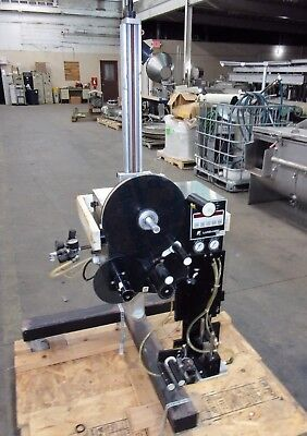 Label-Aire 2114M Tamp - on Labeler