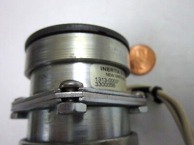Inertia Dynamics Electromagnetic Friction Shaft Mounted Clutch/Brake, Slb & Sob