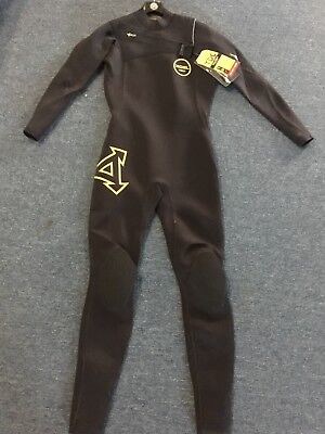 eca4cf284c Xcel Infiniti Comp TDC Brand New Wetsuit Mens Large Tall Full 2mm Surfing  Diving