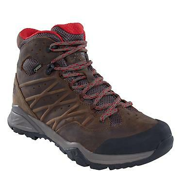 e5566da090 SCARPONI THE NORTH Face Hedgehog Hike Ii Mid Gtx Hiking Trekking Uomo