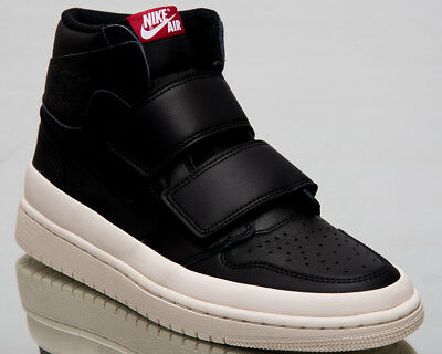 on sale 95f2c 4dc27 Air Jordan 1 Retro High Double Strap Black Gym Red Lifestyle Shoes AQ7924 -001
