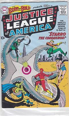 1st JLA Brave and the Bold #28 Loot Crate UNOPENED Reprint COA FREE SHIPPING!!