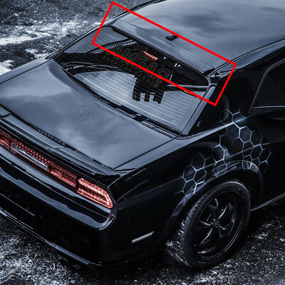 Mid Spoiler for Jeep Grand Cherokee WK2 SRT8 2011-2013SCL Performance™