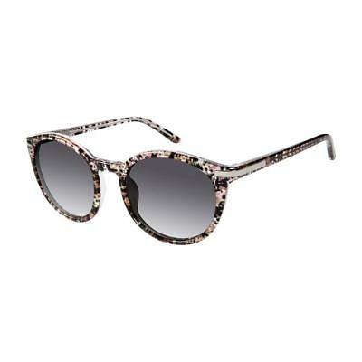 70f06af1fd NEW ISAAC MIZRAHI NY SUN COLLECTION IM 30221 Sunglasses ST Stripe ...