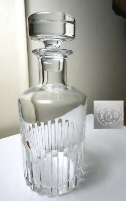 Baccarat Crystal ROTARY Decanter