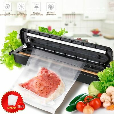 Automatic Machine Portable Home Mufti-function Foods Cooking Saver Vacuum Sealer