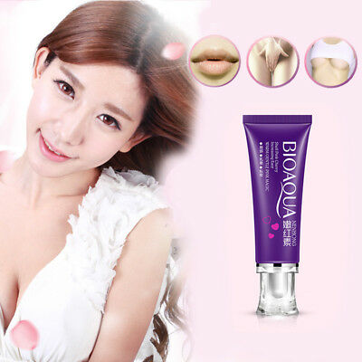 BIOAQUA Pink Cherry Lip Private Part Nipple Bleaching Whitening Pinkish Cream ww
